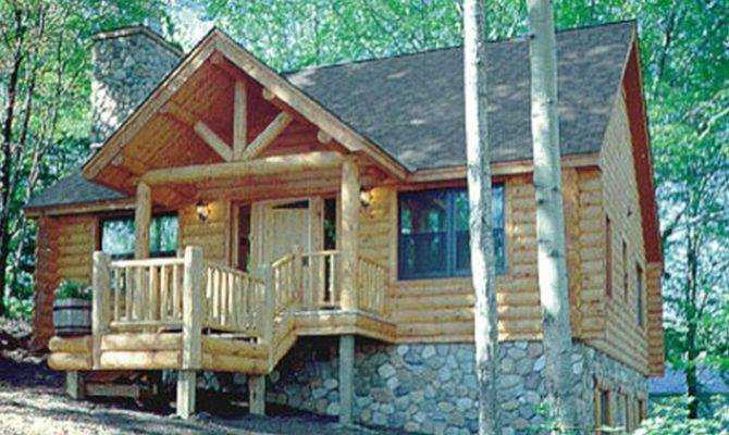 Log Home Categories Country Living