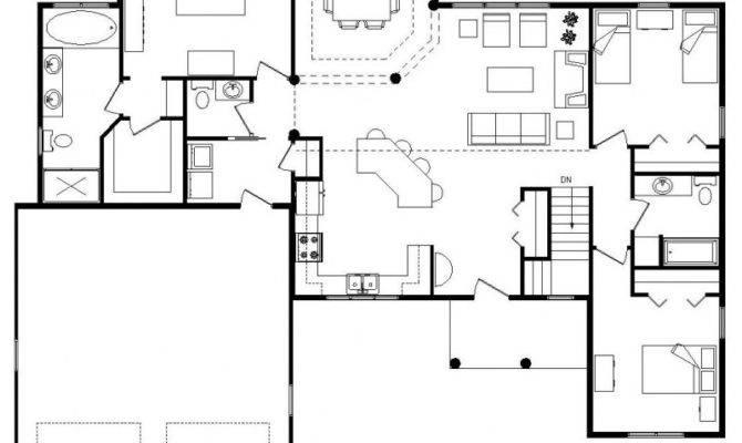 Log Home Designs Floor Plans Design
