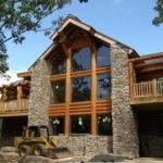Log Home Floor Plan Bloglog Design Stories