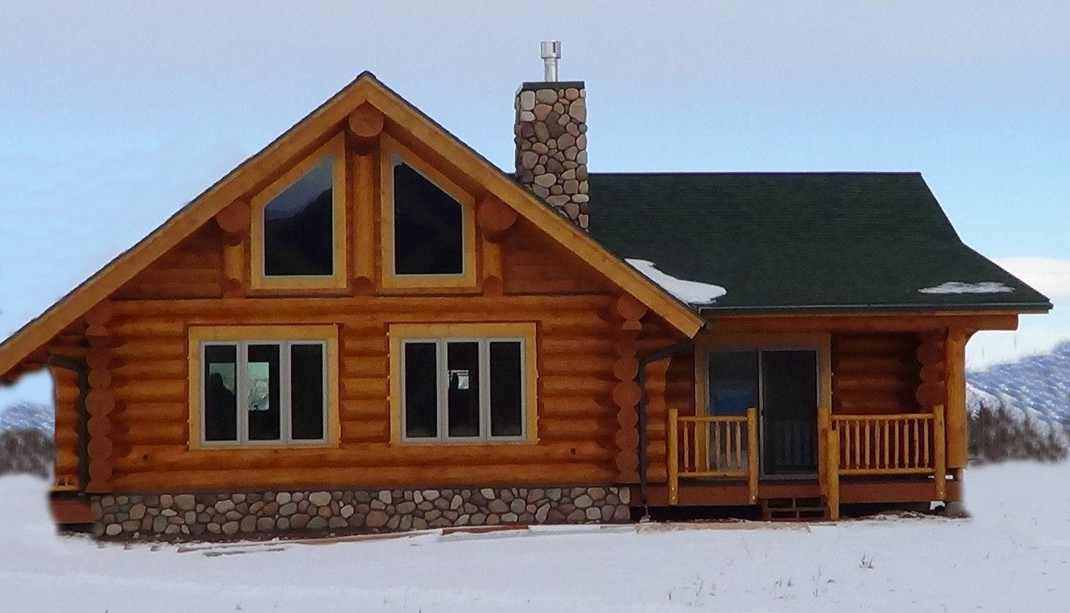 Log Homes Handcrafted Home Plans Cabin