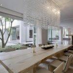 Long Dining Tabel Modern Chair Ideas Olpos Design