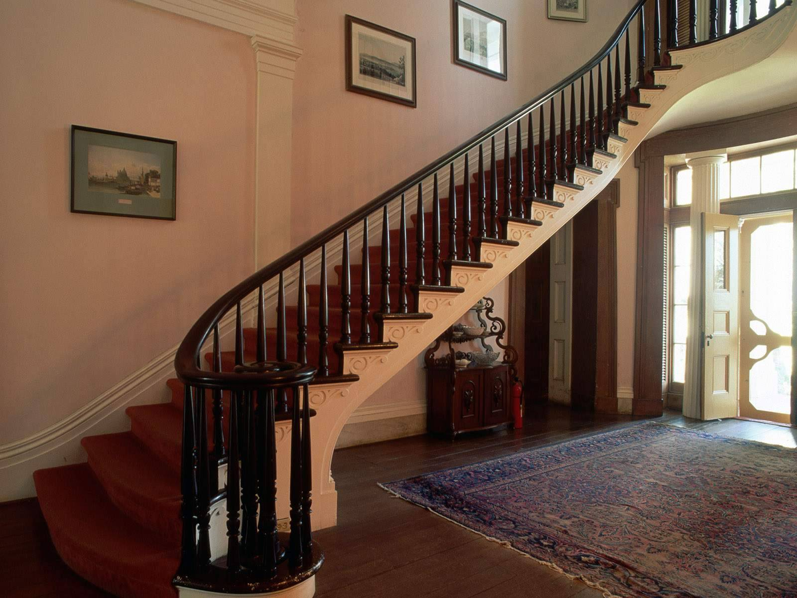 Long Stairs Designs