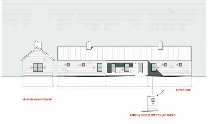 Longhouse Floor Plans Bedroom Porch Module