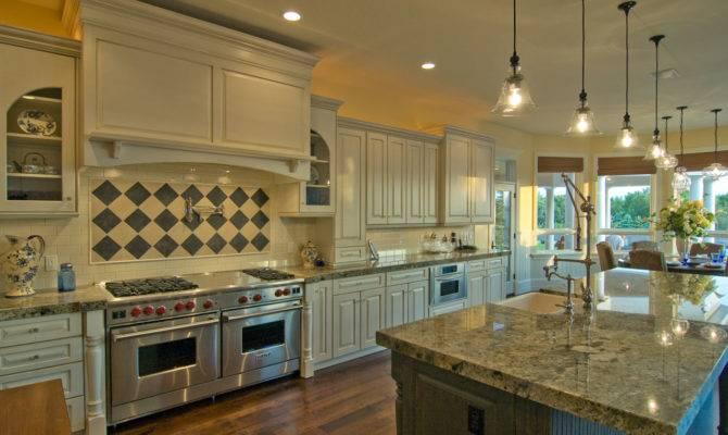 Looking Ideal Appliances Dream Kitchen