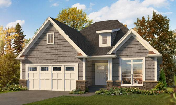 Loraine Craftsman Ranch Home Plan House Plans