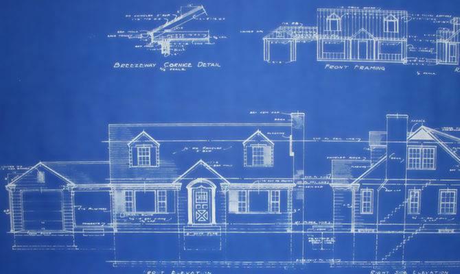 Losing Blueprint