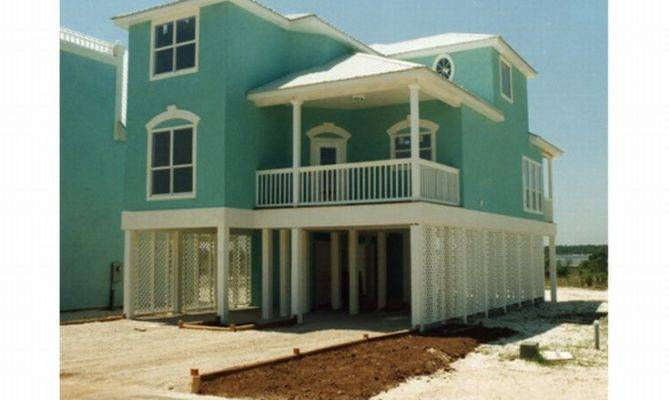 Lot House Plans Beach Guide Read Latest Narrow