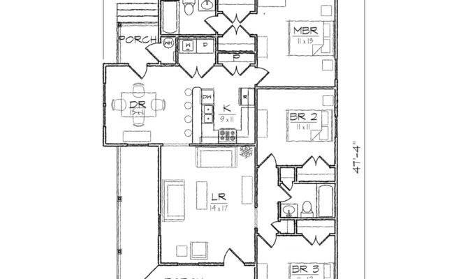 Lot House Plans Home Deco