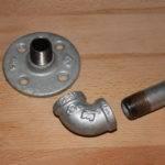 Love Plumbing Pipe Cavender Diary