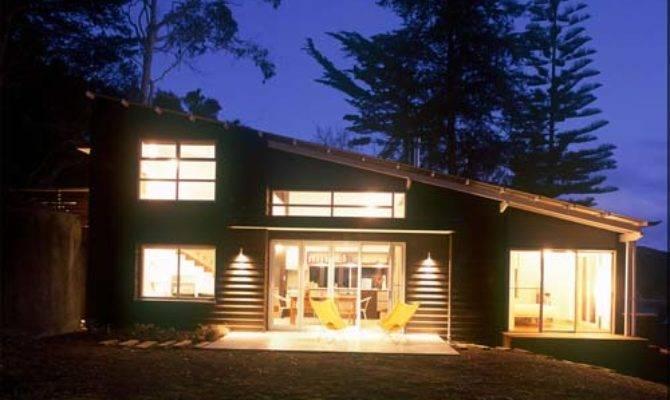 Love Shack House Beach Design Xsite Architects