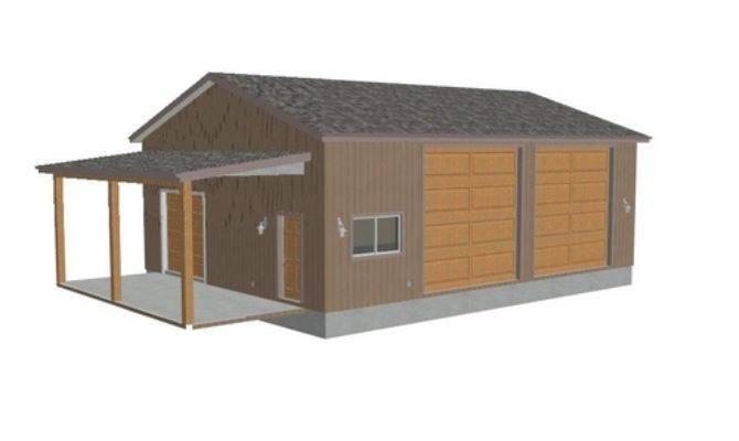 Lovely Garage Plans