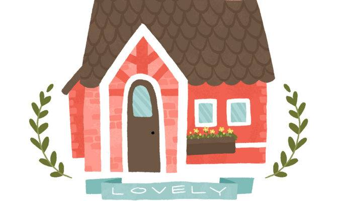 Lovely New Home Card Ideas Personal Greeting