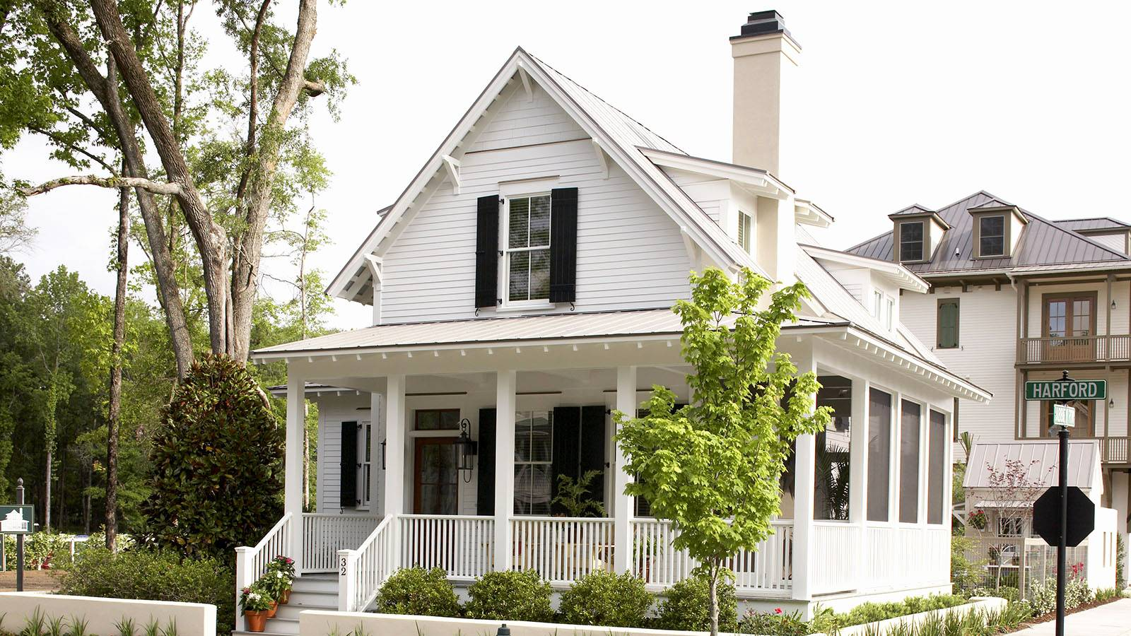 Lovely Ranch Style House Plans Southern Living