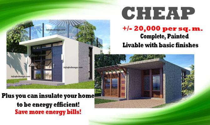 Low Budget House Plans Philippines