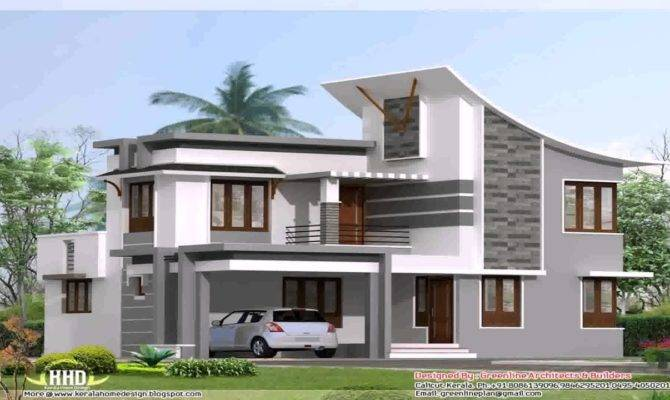 Low Budget Modern Bedroom House Design Floor Plan Youtube
