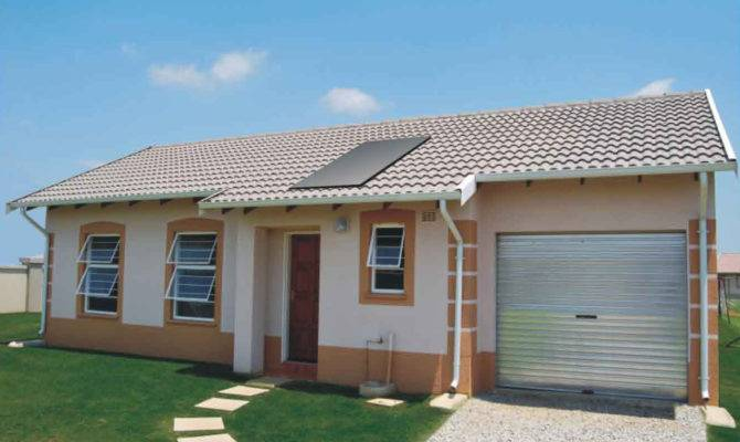 Low Income House Plans South Africa Design Planning Houses