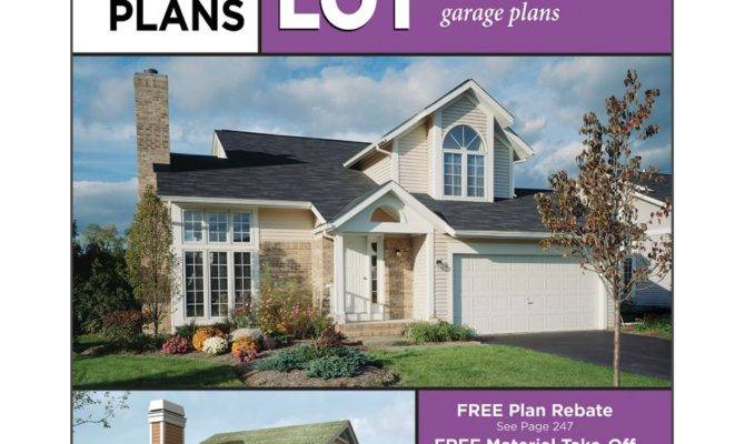 Lowe Smaller Lot Home Plans Canada
