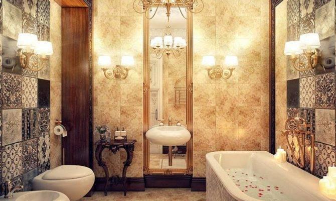 Luxurious Bathroom Design Ideas Copy Right Now