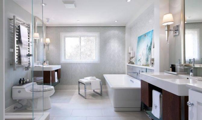 Luxurious Bathroom Makeovers Our Stars Hgtv