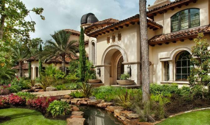 Luxurious Modern Italian Style House Jauregui Architect