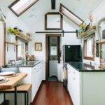 Luxurious Small Smart Homes Tiny Heirloom Treehugger
