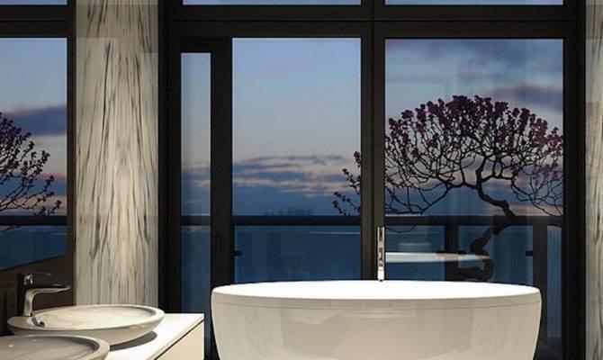 Luxury Bathtubs Astonishing