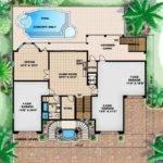 Luxury Beach House Floor Plans Escortsea