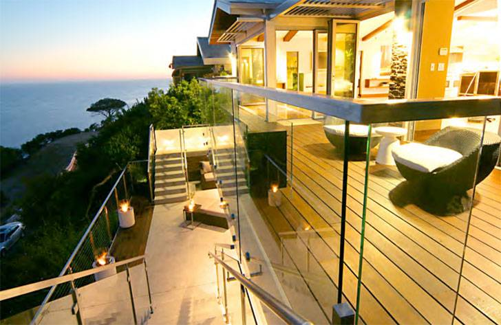 Luxury Beachside Vicino House Socal Earns Leed Platinum Inhabitat