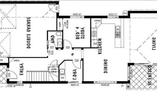 Luxury Classic European House Plans Narrow Lot Design