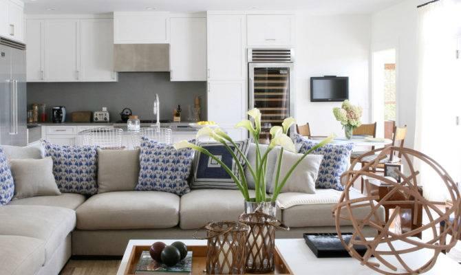 Luxury Coastal Living Beach House Style Design