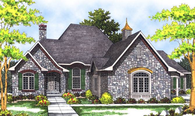 Luxury Country House Plans Eplans