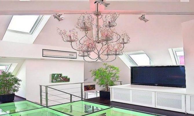 Luxury Glass Floor Tile Modern Interior Design Decobizz