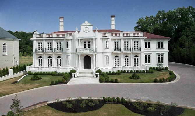 Luxury Home Builder Top Builders Custom Mansions