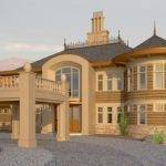 Luxury Home Designs Residential Designer