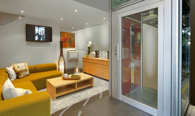 Luxury Home Elevators Designs Domestic Lift Lifts Homes