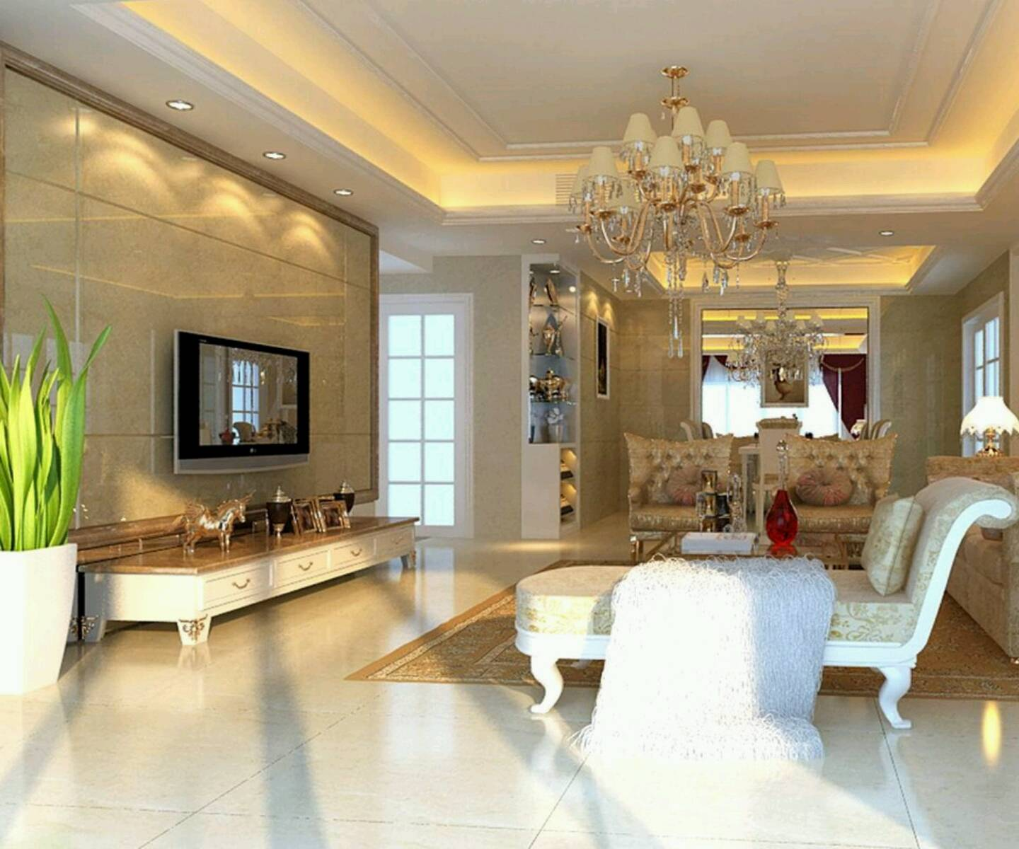 Luxury Home Interior Epic Designs