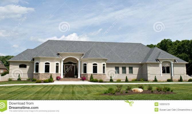 Luxury Home Photos