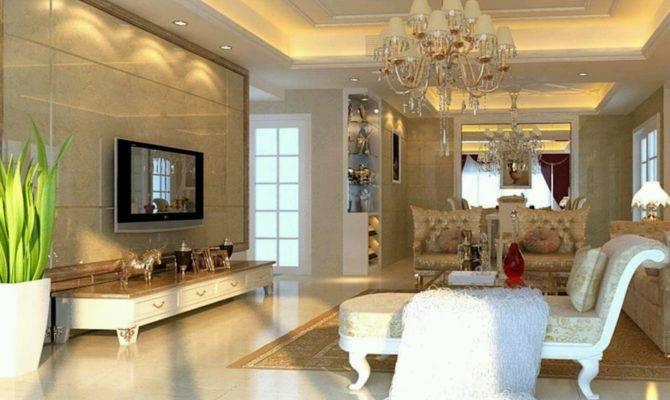 Luxury Homes Interior Decoration Living Room Designs Ideas Modern