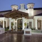Luxury Homes Plan Designs European Villas Castles Manors