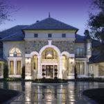 Luxury Homes Real Estate Properties Home