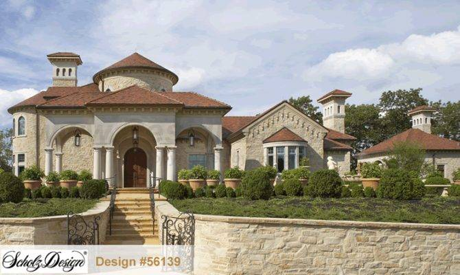 Luxury House Home Floor Plans Designs Design Basics