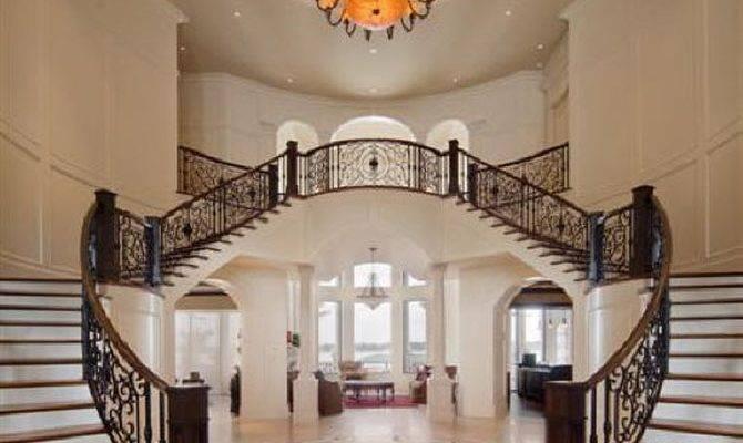 Luxury House Plans Interior Photos Decorating Ideas