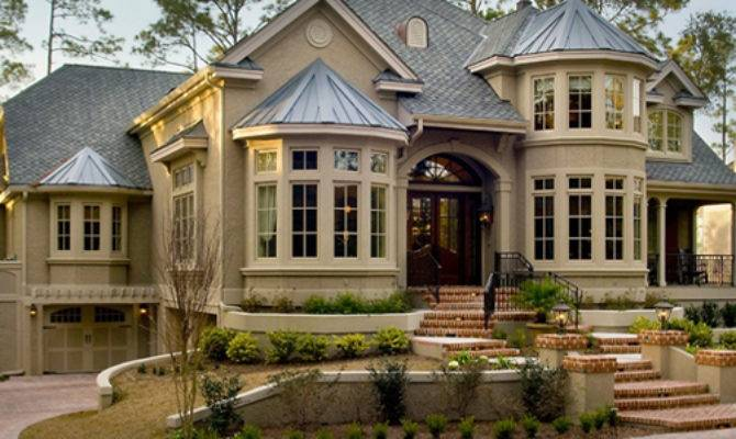 Luxury House Plans Randy Jeffcoat Builders