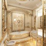Luxury House Project Antonovich Design