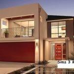 Luxury House Sims