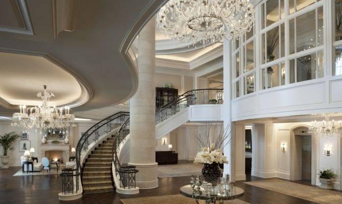 Luxury Houses Lavish Grand Lifestyle Year