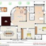 Luxury Indian Home Design House Plan