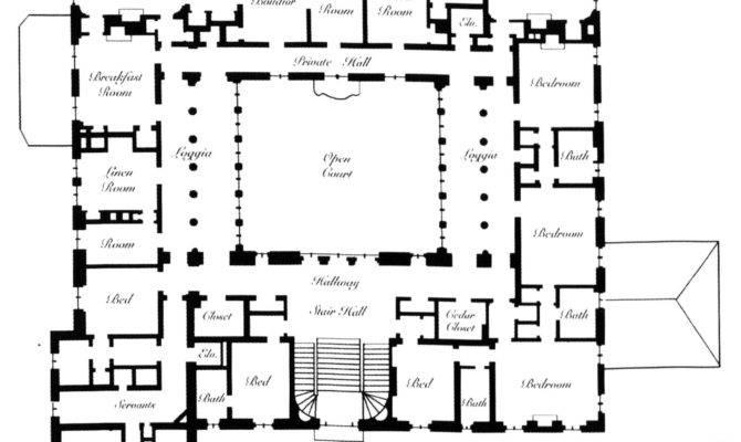 Luxury Interior Design Open Floor Plan House