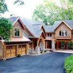 Luxury Lake Retreat Architectural Designs House Plan