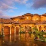 Luxury Listing Frontyard Elegant Homes Builder Construction
